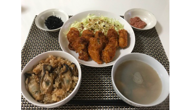 石井智宏 料理
