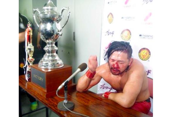 ニュージャパンカップ 2014