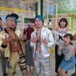SHO YOH テレビ