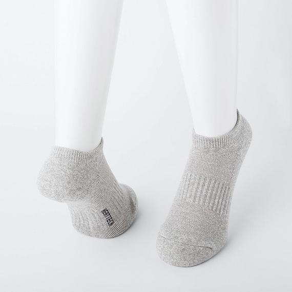 ヒートテック 靴下 ショートソックス