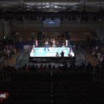 新日本プロレス コロナ禍