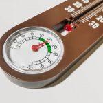 気温 服装 メンズ